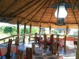 Matembezi Safari Lodge, Mikumi