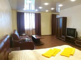 Apartment on Okruzhnoe shosse 24A, Vologda