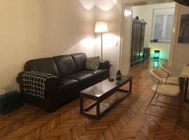 Downtown apartment near Kalemegdan, Belgrad