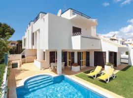 Vilamoura Villa Sleeps 6 Air Con WiFi, Vilamoura