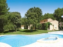 Saumane-de-Vaucluse Villa Sleeps 6 WiFi, Saumane-de-Vaucluse