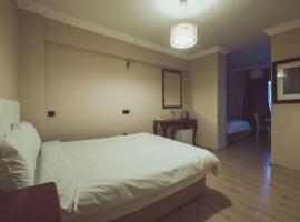 Ixir Hotel, Estambul