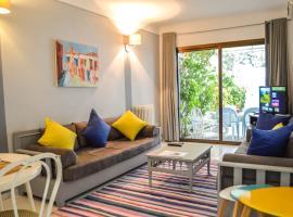 Cosy Apartment in Sidi Bou Said, Dar Salah Bey