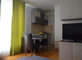 Studio Apartman 13/33, Kopaonik