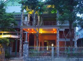 Village House, Phong Nha