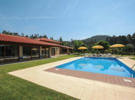 Agrelo Villa Sleeps 6 Air Con WiFi, Agrelo