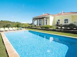 Vale Formoso Villa Sleeps 8 Air Con WiFi, Vale Formoso