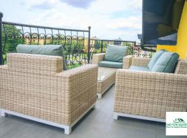 kako-home/appartement Bonamoussadi cité Sic, Douala