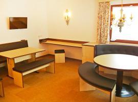 Solden Apartment Sleeps 10 WiFi, Sölden