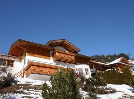 Schladming Villa Sleeps 8 WiFi, Schladming