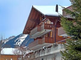 Grindelwald Apartment Sleeps 8 WiFi, Grindelwald