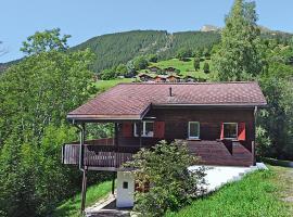 Pfingstegg Villa Sleeps 6, Grindelwald