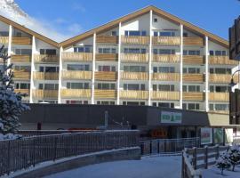 Zermatt Apartment Sleeps 4 WiFi, Zermatt