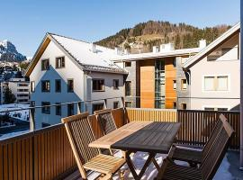 Engelberg Apartment Sleeps 6 WiFi, Engelberg