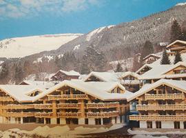 Grindelwald Apartment Sleeps 6 WiFi, Grindelwald
