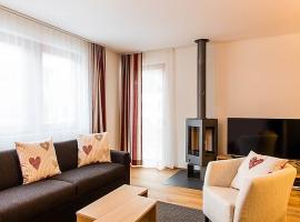 Engelberg Apartment Sleeps 6 WiFi, Engelberg