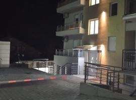 "Apartmani ""MIJAT"", Vrnjačka Banja"