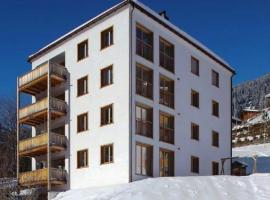 Disentis Apartment Sleeps 6 WiFi, Disentis