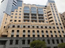 Apartment, Yerevan