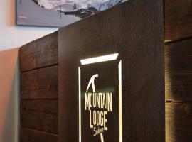 Mountain Lodge Sedrun, Sedrun