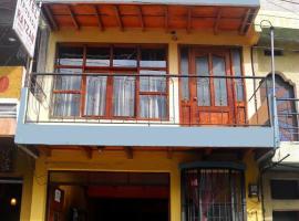 Hotel y Posada Ratzan, Las Victorias