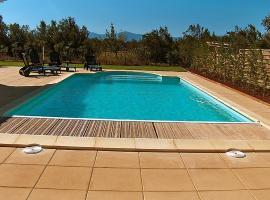 Canet-en-Roussillon Villa Sleeps 8 Pool Air Con, Canet