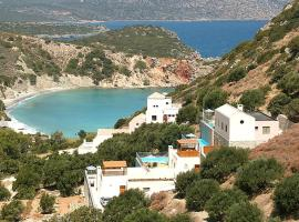 Forti Villa Sleeps 2 Pool Air Con WiFi, Istro
