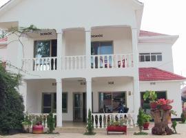 Perle d'Amour Douce, Kigali