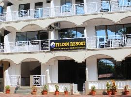 Filcon Resort, Canacona