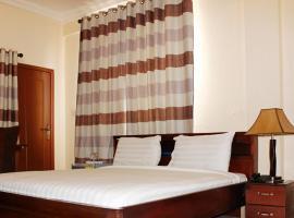 Travelers Paradise Hotel, Accra
