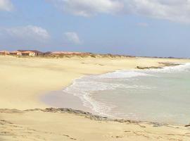 Bungalows Bela Vista Beach, Vila do Maio