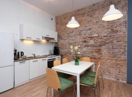 Erasmus Student Apartments - Jewish District, Cracóvia