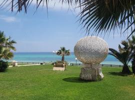 Magnifique Appartement Bord De Mer - Résidence Bel Azur Hammamet, Al-Hammamat