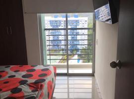 Apartamento Diego, Floridablanca