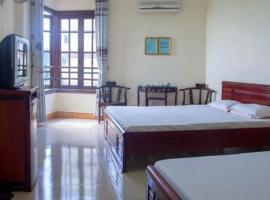 Khách Sạn Mỹ Ngọc - Cty CP Synot Asean, Can Tho