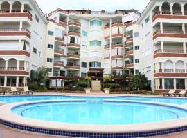 Luxury Navy Blue Beach House, Juan Dolio