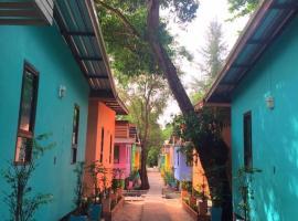 MP Resort, Ranong