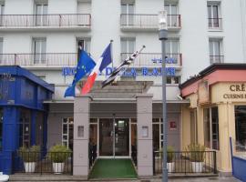 Hotel De La Rade, Brest