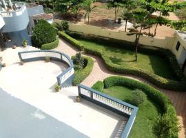 Résidence la Paix, Abomey-Calavi