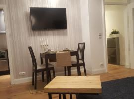 Hannover at Home - Beautiful apartment in Zooviertel