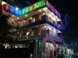 Hotel Bluemix, Mahabalipuram