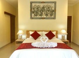 Ayusha Guest House, Ubud