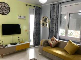 appartement Haroun, Ariana