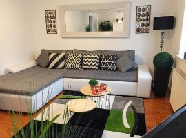 Apartment La Lucia
