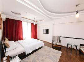 Rentals Elite Apartments, Chişinău