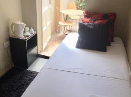Salsabil Residence, Batukunku