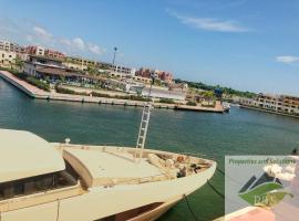 Marina Aparment, Punta Cana