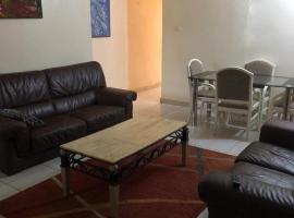 Residence Falla Paye Appartement Rose Marie, Dakar