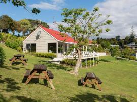 Russell Top 10 Holiday Villas, Russell