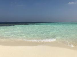 String Wave Maldives, Gulhi
